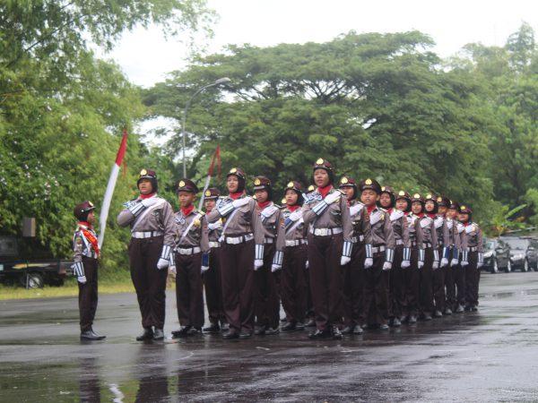 Ekstra Pilihan -Polisi Cilik-