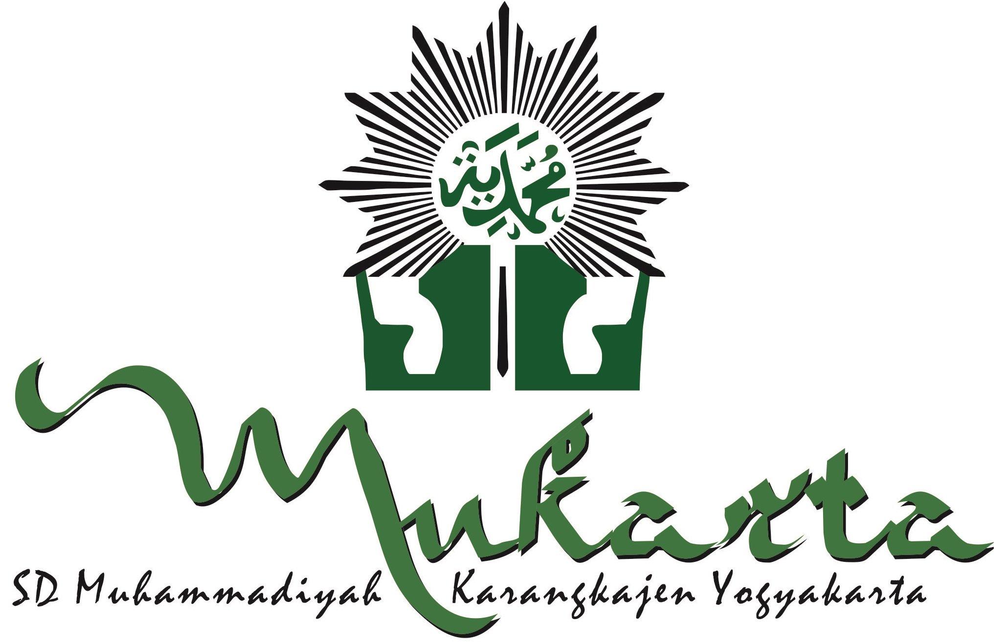 Website Resmi SD Muhammadiyah Karangkajen