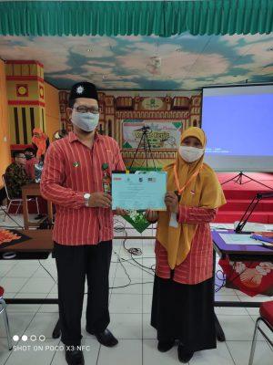 MOC SD MUKARTA dan SK JUGRA MALAYSIA
