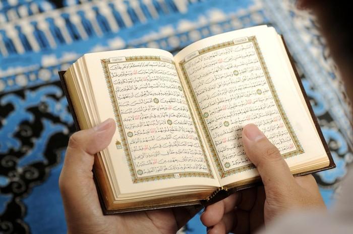 KISAH PARA PENGHAFAL AL-QUR'AN: HAFALAN INI AKU PERSEMBAHKAN UNTUK AYAH