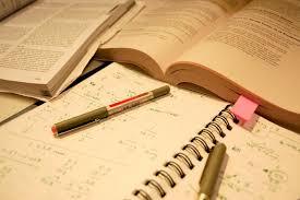 Jangan Malas Untuk Belajar
